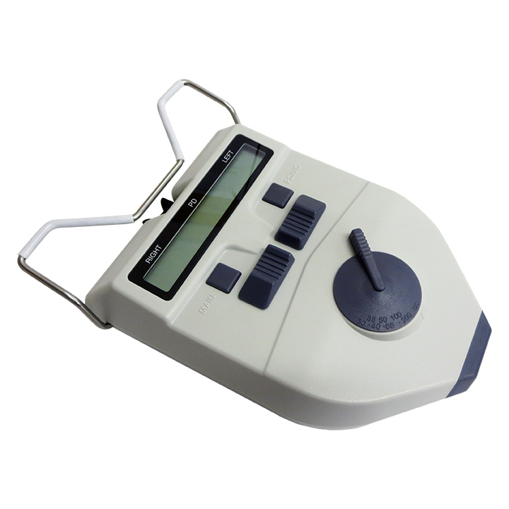 Digital Pupillometer, battery operated