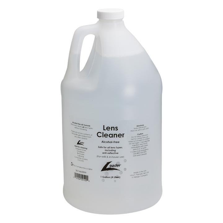 Leader® Lens Cleaner Refills
