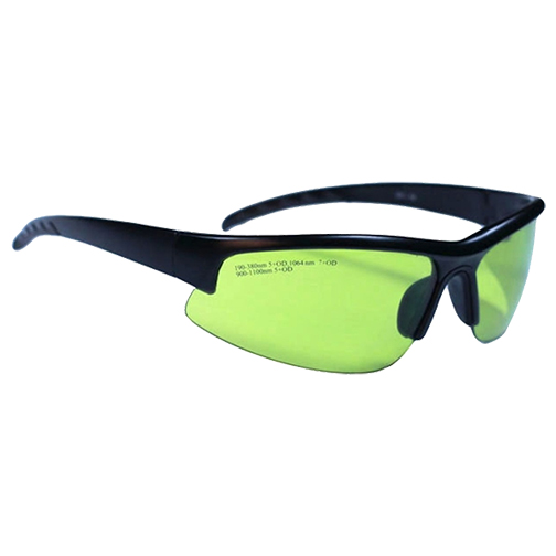 YAG Laser Safety Goggles Model 282
