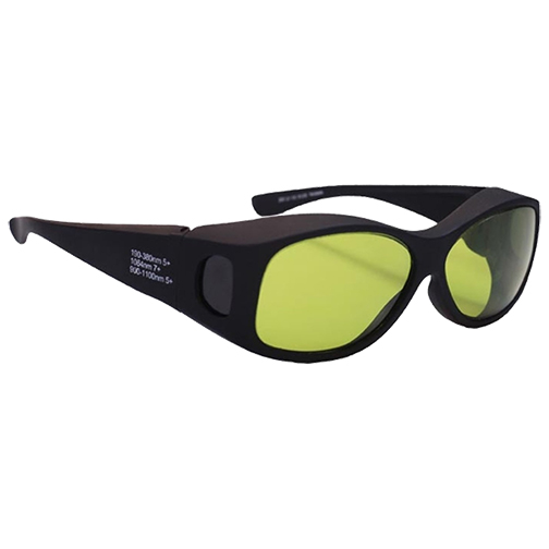 YAG Laser Safety Goggles Model 33