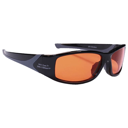 Argon Laser Safety Glasses Model 808