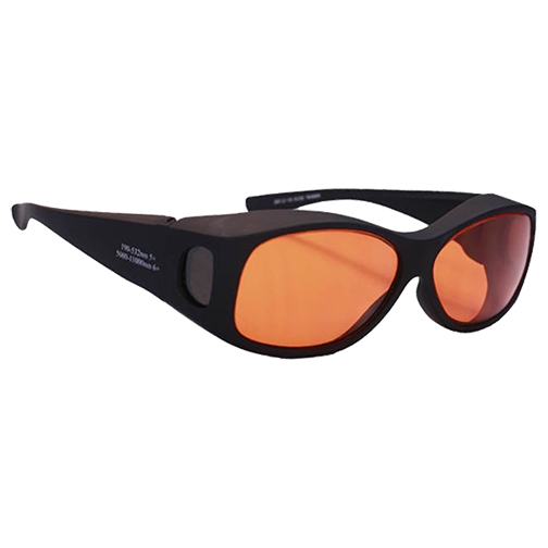 Argon Laser Safety Glasses Model 33