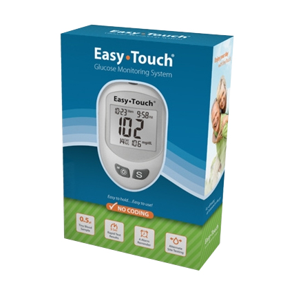 Blood Glucose Monitors / Chemical Test Strips