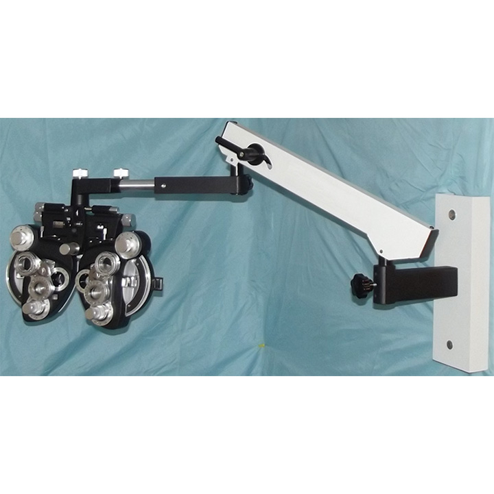 Wall Mount Phoropter Arm