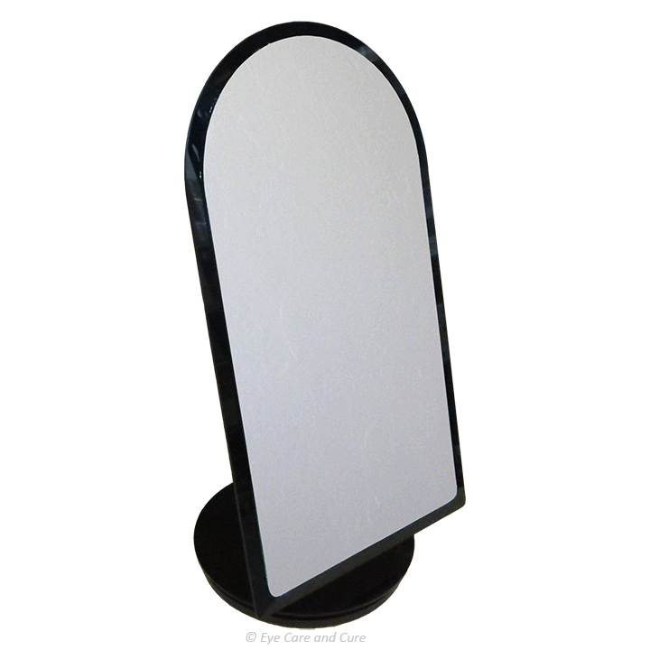 Rotating Slant Back Mirror