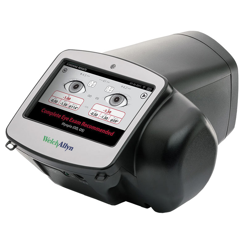 Welch Allyn Spot™ Vision Screener