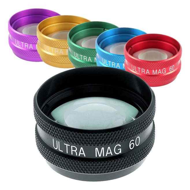 MaxLight® Ultra Mag 60 Diopter - ON SALE!