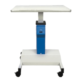 Instrument Table, motorized