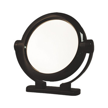 Round Dispensing Mirror