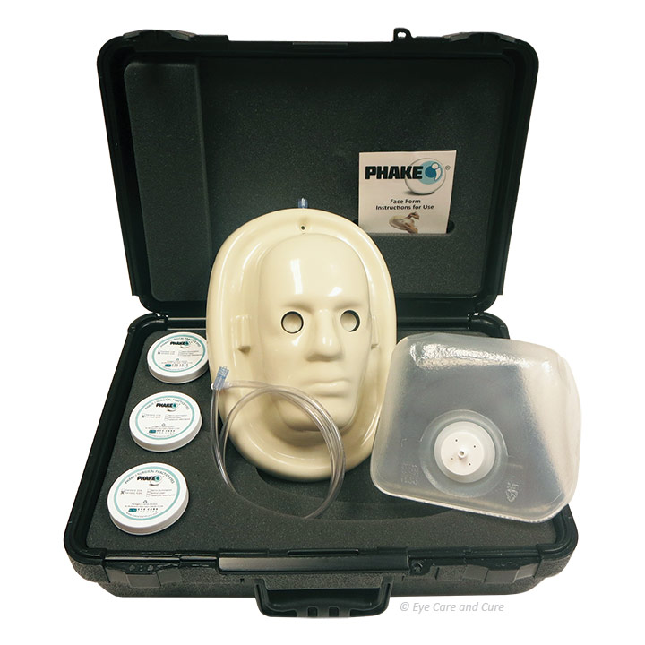 Phake-i® Surgical Training System