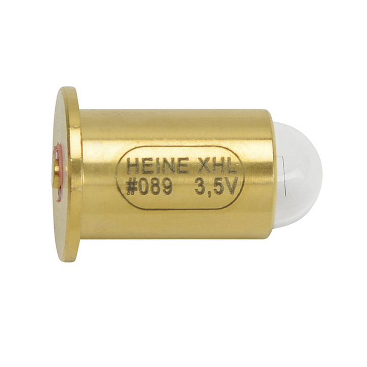 Generic Bulb for Streak Retinoscope, 3.5V