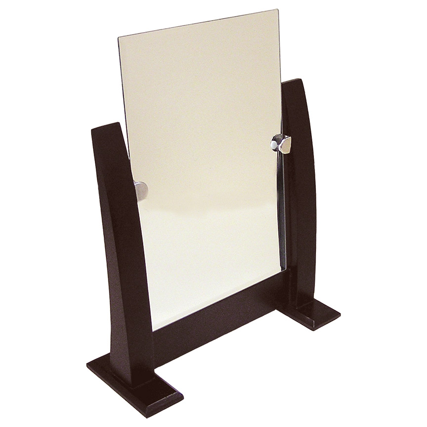 Walnut Adjustable Angle Mirror