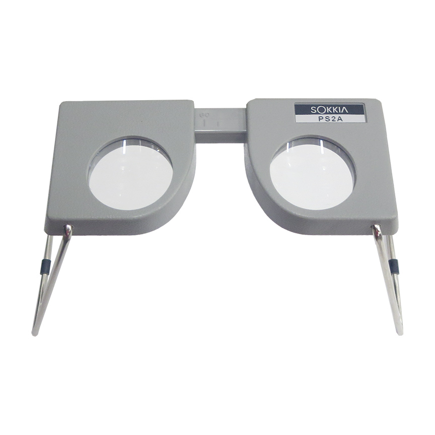 Sokkia Pocket Stereoscopes