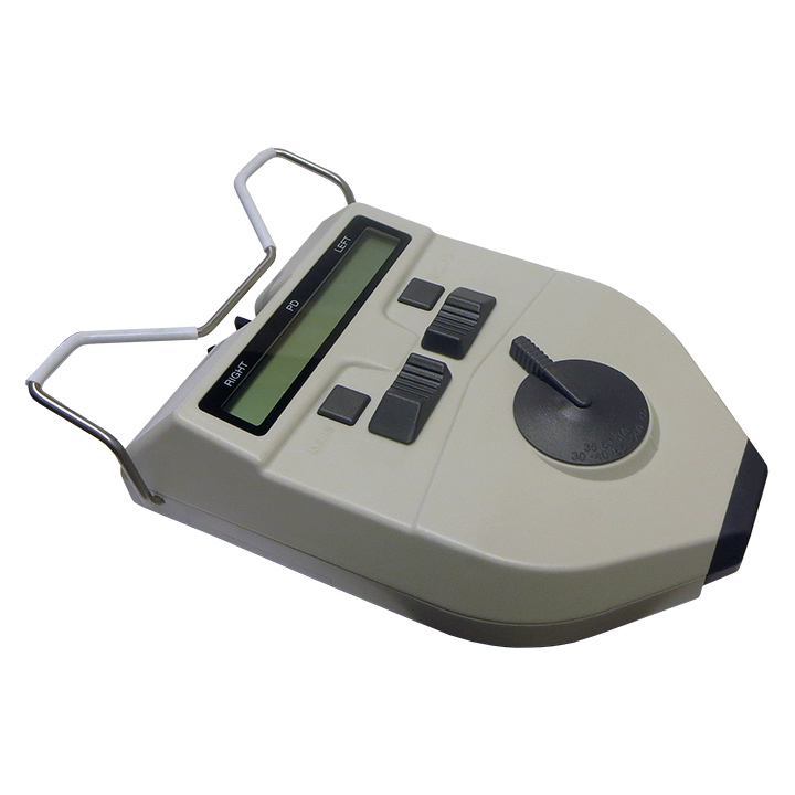 HX-II Pupillometer with digital read-out