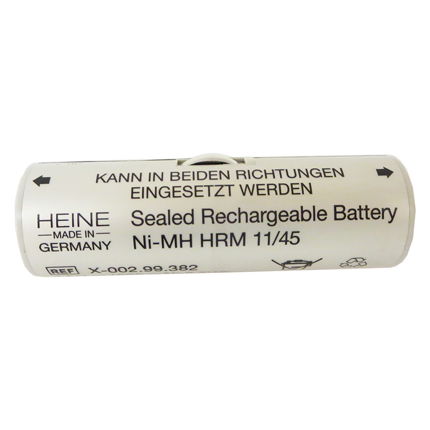 Heine instrument handle battery, wall plug handle, 3.5V